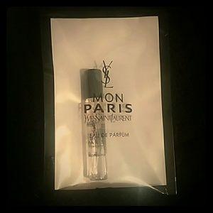 🎁YSL Mon Paris Eau de Parfum 🗼